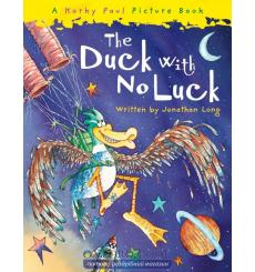 Книга Korky Paul. The Duck with No Luck [Paperback] 9780192728999 купить Киев Украина