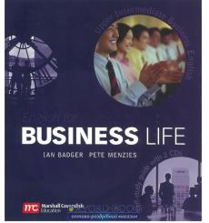 English for Business Life Upper-Intermediate Self-study Guide + Audio CD ISBN 9780462007687 купить Киев Украина