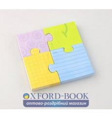 Книга Puzzle Pads counter unit containing ISBN 5060213014138 купить Киев Украина
