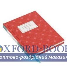 Книга Classic Journal: Writing is Wonderful 9780735332102 купить Киев Украина