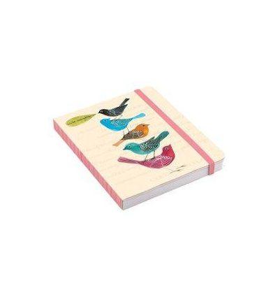 Книжка Pocket Planner: Avian Friends ISBN 9780735330726