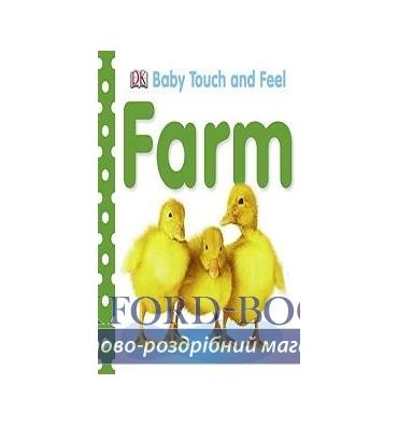 Книга Farm ISBN 9781405329125