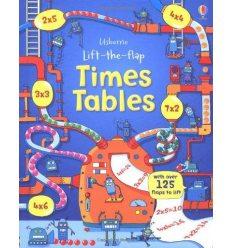 Книга Times Tables ISBN 9781409550242