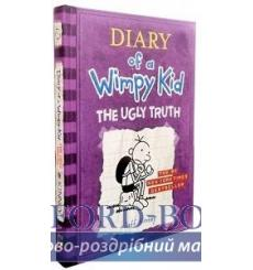 Diary of a Wimpy Kid Book5: Ugly Truth Kinney, J 9780141340821 купить Киев Украина