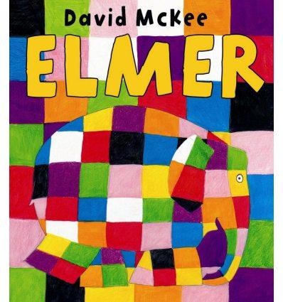 Книга Elmer McKee, D ISBN 9781842707319