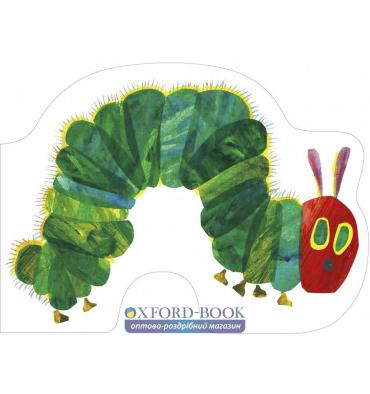 Рабочая тетрадь All Arbeitsbuch out the Very Hungry Caterpillar Carle, E ISBN 9780141375168