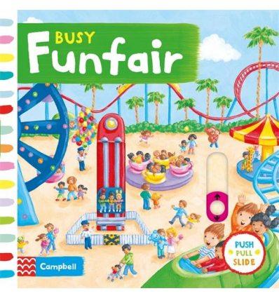 Книга Funfair Finn, R ISBN 9781509824632