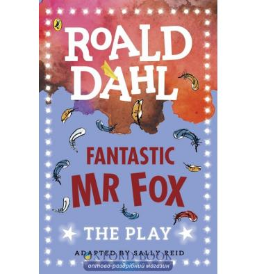 Книга Fantastic Mr Fox Dahl, R ISBN 9780141374284
