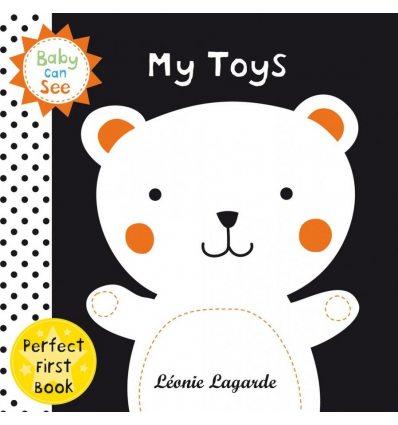 Книга My Toys Lagarde, L ISBN 9781407133287