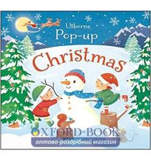 Книжка Pop-Up: Christmas Watt, F ISBN 9781474927956