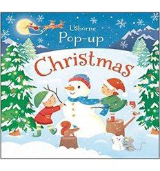 Книжка Pop-Up: Christmas Watt, F ISBN 9781474927956