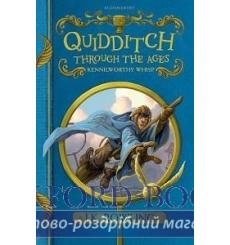 Книга Quidditch Through the Ages [Paperback] Rowling, J  9781408883082 купить Киев Украина