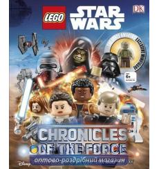 LEGO Star Wars: Chronicles of the Force 9780241237137 купить Киев Украина