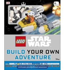 LEGO Star Wars: Build Your Own Adventure 9780241232576 купить Киев Украина