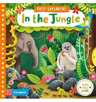 Книга In the Jungle Wren, J ISBN 9781509832606