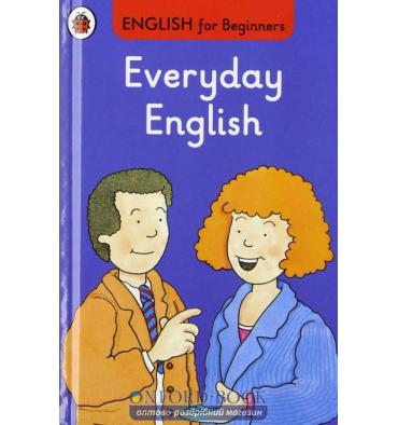 Книга Everyday English ISBN 9780723294245