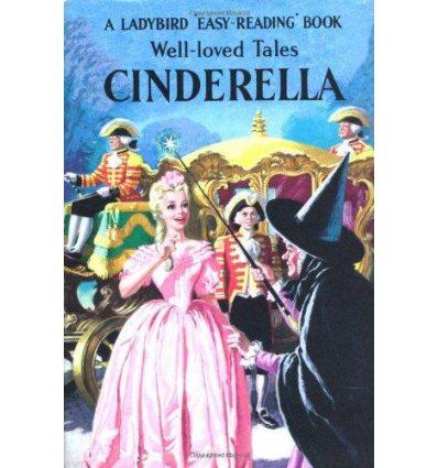 Книга Cinderella ISBN 9780723281443