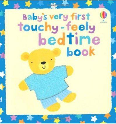 Книга Bedtime Book ISBN 9781409522966