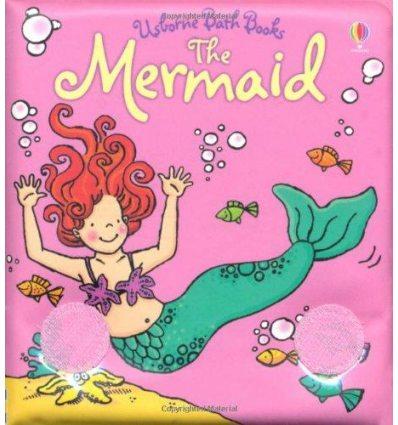 Книга The Mermaid Watt, F ISBN 9781409535720