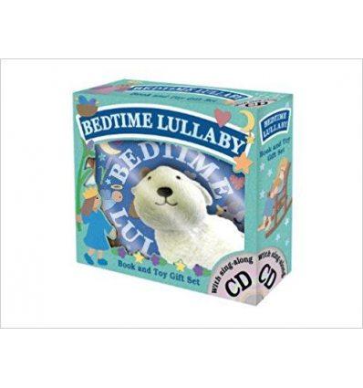 Книга Bedtime Lullaby ISBN 9780312515645