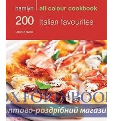 Книга Hamlyn All Colour Cookbook: 200 Italian Favourites Filippelli, M ISBN 9780600619369 купить Киев Украина