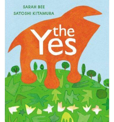 Книга The Yes [Hardcover] ISBN 9781849397100