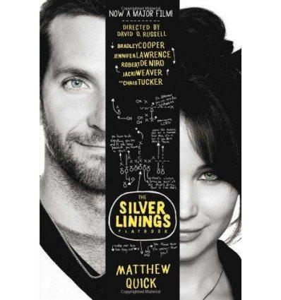 Книга The Silver Linings (Film Tie-In) Quick, M ISBN 9781447219897