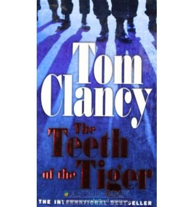 Книга The Teeth of the Tiger Clancy, T ISBN 9780141004921