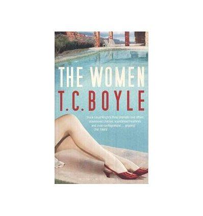 Книга The Women Boyle, T ISBN 9781408803608