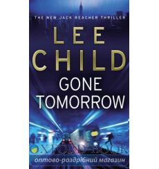 Книга Jack Reacher Book13: Gone Tomorrow Child, L ISBN 9780553818123 купить Киев Украина