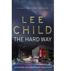 Книга Jack Reacher Book10: The Hard Way Child, L ISBN 9780553815870 купить Киев Украина