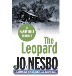 Nesbo J Harry Hole Series Book8: The Leopard Nesbo, J 9780099563648 купить Киев Украина