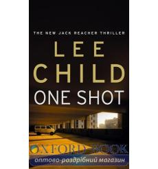 Книга Jack Reacher Book9: One Shot Child, L ISBN 9780553815863 купить Киев Украина