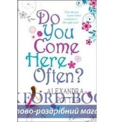 Книга Do you Come Here Often? Potter, A. ISBN 9780340993828 купить Киев Украина