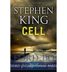 Книжка Cell King, S ISBN 9781444707823