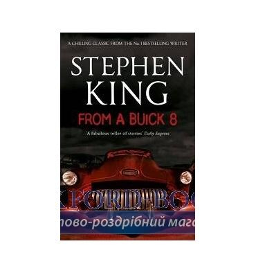 Книжка From Buick 8 King, S ISBN 9781444708110