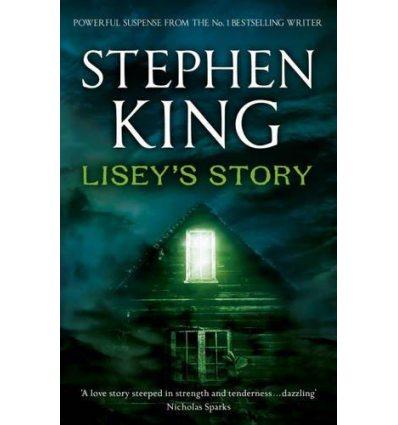 Книжка Liseys Story ISBN 9781444707892