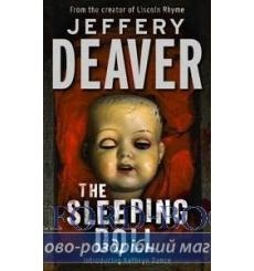 Книга Kathryn Dance Book1: Sleeping Doll Deaver, J 9780340833865 купить Киев Украина