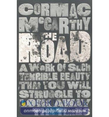 Книга The Road McCarthy, C ISBN 9780330513005