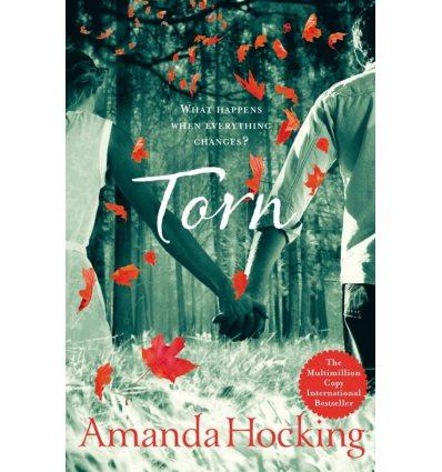 Книга Trylle Trilogy Book2: Torn Hocking, A ISBN 9781447205708