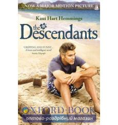 Книга The Descendants [Paperback] Kaui Hart Hemmings 9780099570240 купить Киев Украина