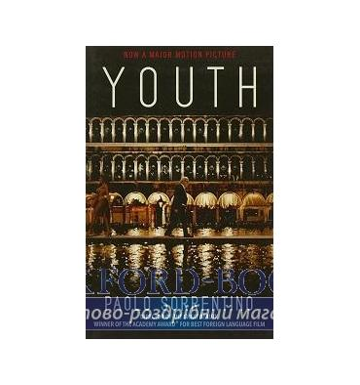 Книга Youth Sorrentino, P ISBN 9780857055484
