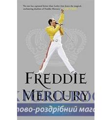 Книга Freddie Mercury. The Definitive Biography Jones, L ISBN 9781444733693 купить Киев Украина
