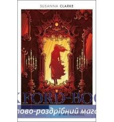 Книга Jonathan Strange and Mr Norrell Clarke, S. 9781408891469 купить Киев Украина