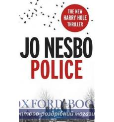 Nesbo J Harry Hole Series Book10: Police Nesbo, J 9780099570127 купить Киев Украина
