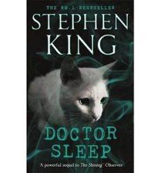 Книжка Doctor Sleep [Paperback] King, S ISBN 9781444783247