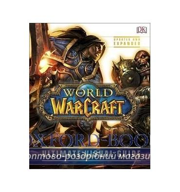 Книга World of Warcraft: Ultimate Visual Guide. Updated and Expanded DK ISBN 9780241245736