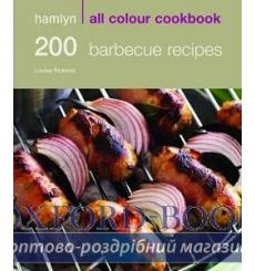 Книга Hamlyn All Colour Cookbook: 200 Barbecue Recipes Pickford, L ISBN 9780600618607 купить Киев Украина