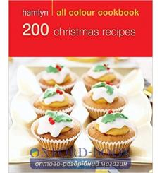 Книга Hamlyn All Colour Cookbook: 200 Christmas Recipes ISBN 9780600619383 купить Киев Украина
