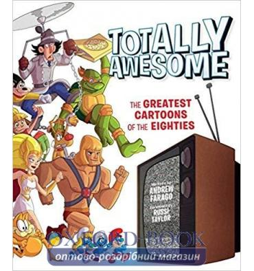 Книга Totally Awesome ISBN 9781608877133